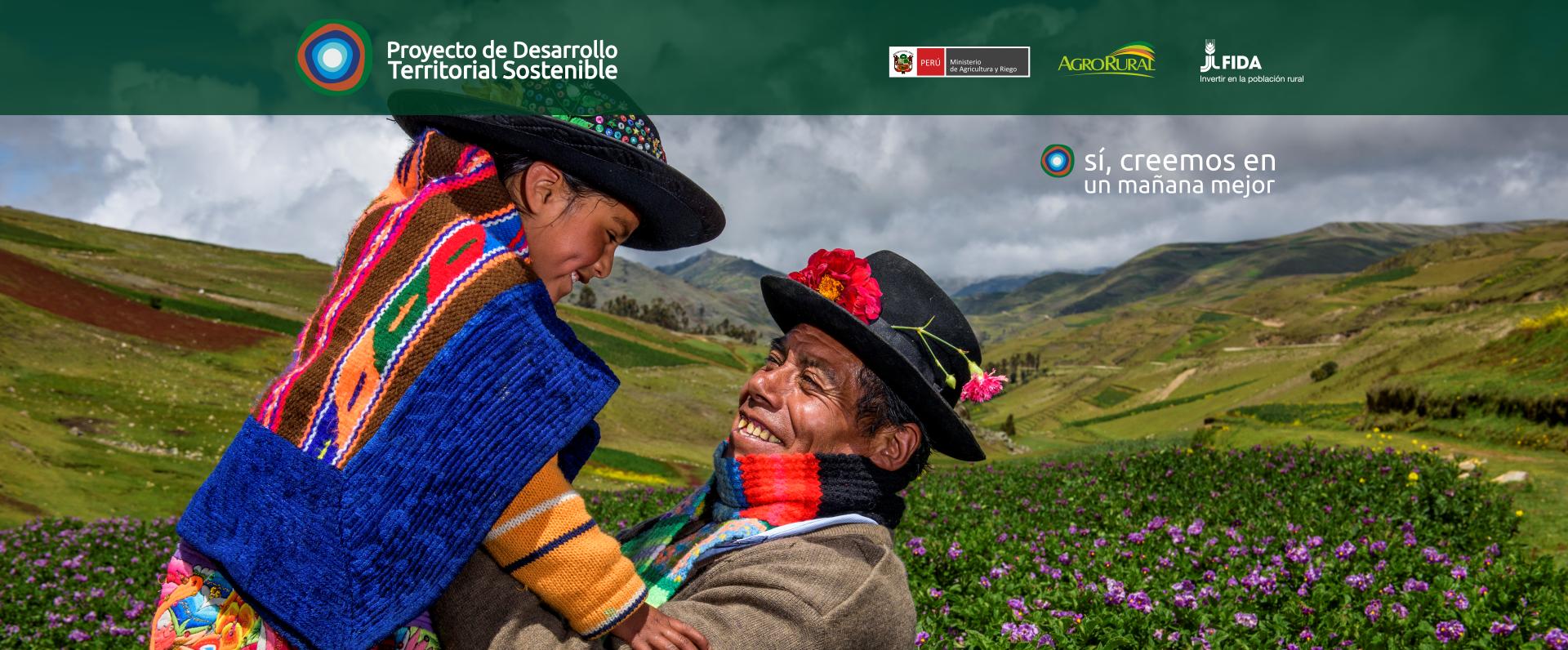 Proyecto de Desarrollo Territorial Sostenible - PDTS