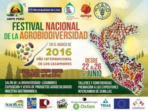 Feria de la Biodiversidad