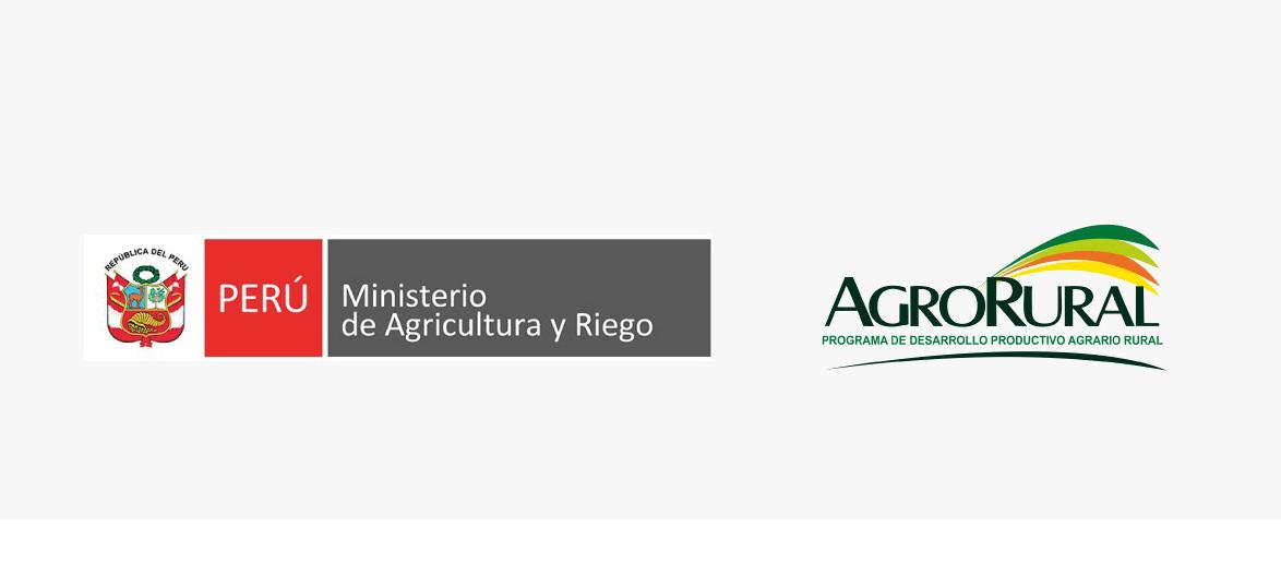 Resultado de imagen para logo agrorural.gob.pe